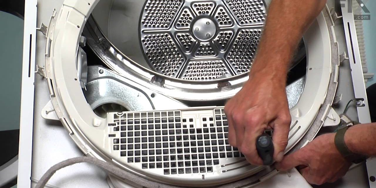 Boise Idaho Washer dryer repair by Murf's Appliance Repair