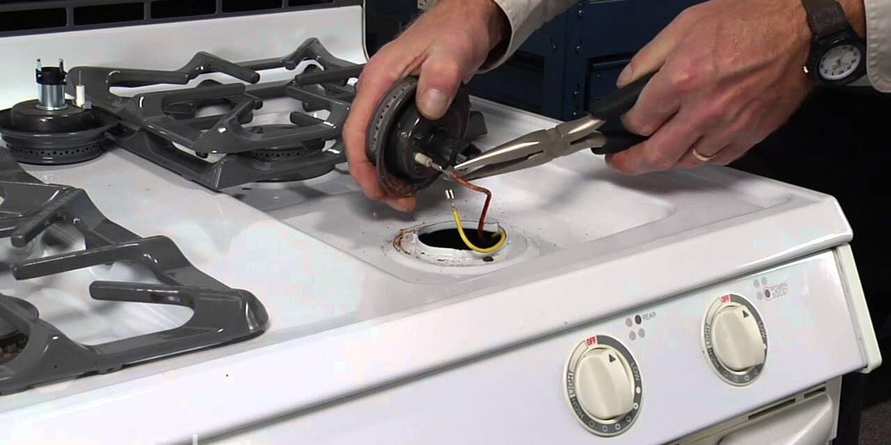 stove repair Boise Idaho Murf's Appliance Repair